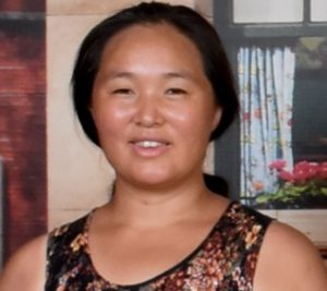 Dr. Ani W. Manichaikul - Assistant Professor - University of Virginia