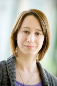 Dr. Claudia Flexeder - Postdoc, Statistician - Helmholtz Institute of Epidemiology