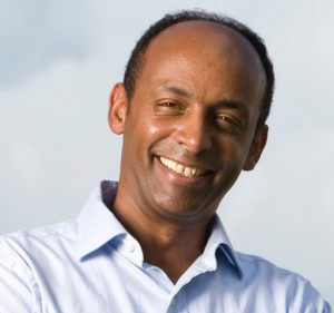 Dr. Yohannes Tesfaigzi - Professor of Medicine - Brigham and Women's Hospital