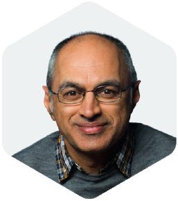 Dr.Naveed Sattar